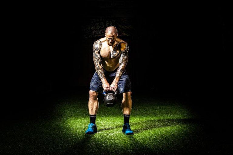Budowanie masy mięśniowej – proces niełatwy ale rezultat wspaniały